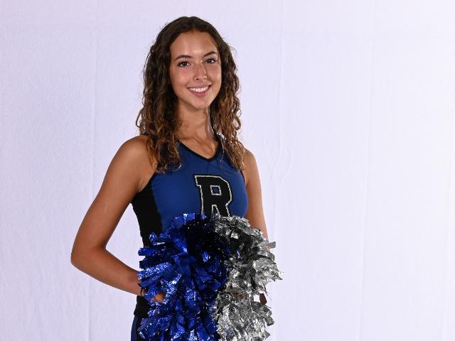 roster photo for Caroline Bakker