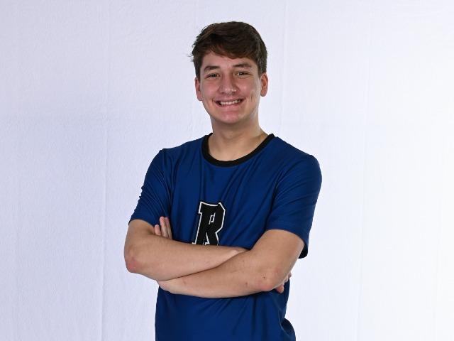 roster photo for Christian Elder