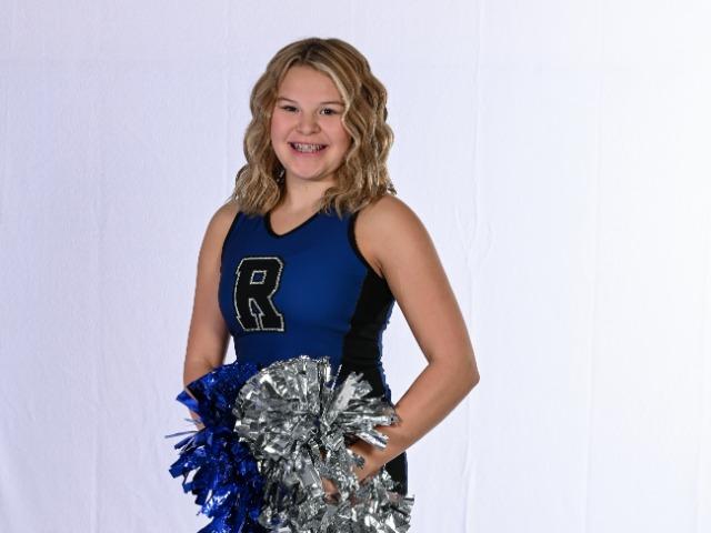 roster photo for Madeline Weaver