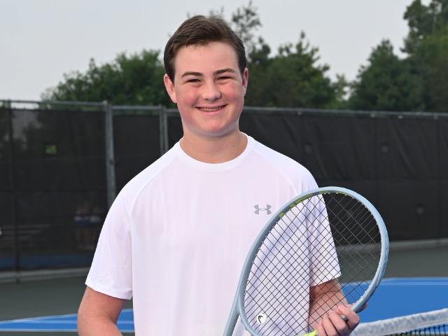 roster photo for Kale Corbitt