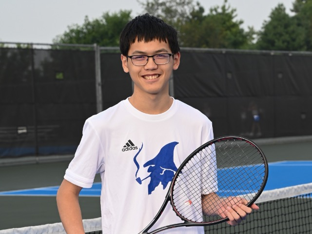 roster photo for Charles  Zheng