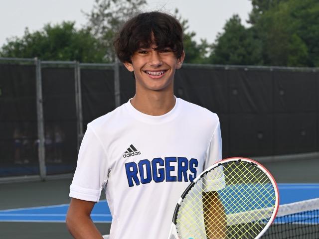 roster photo for Nicholas Montoya