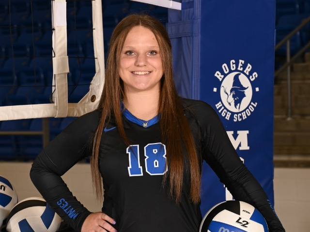 roster photo for Madison Smith