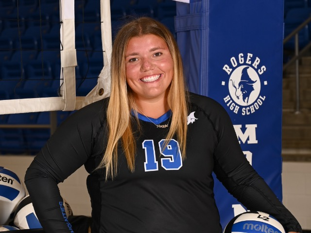 roster photo for Maggie-Cate Bray