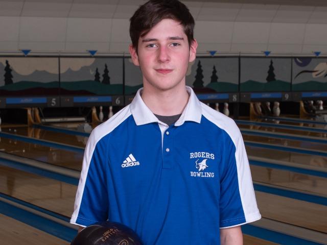 roster photo for Blake Davenport