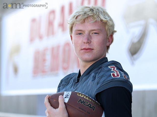 roster photo for Brady Hansen