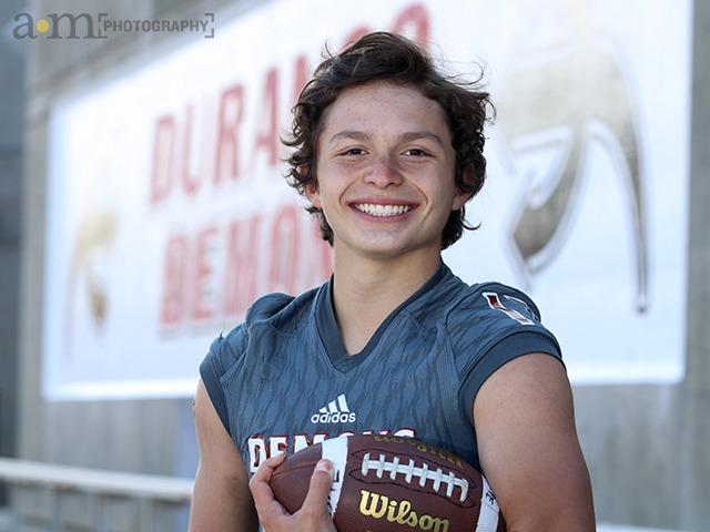 roster photo for Luke Wesley