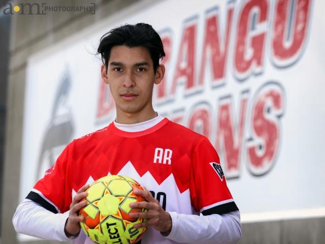roster photo for Arlison Reyez
