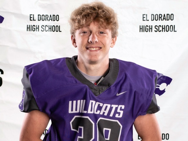 roster photo for Aidan Johnson