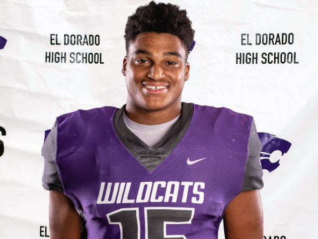 roster photo for Jyrin Steward