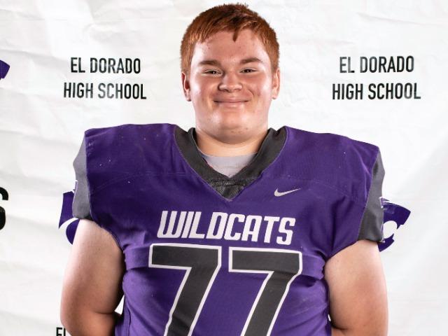 roster photo for Ethan Faith