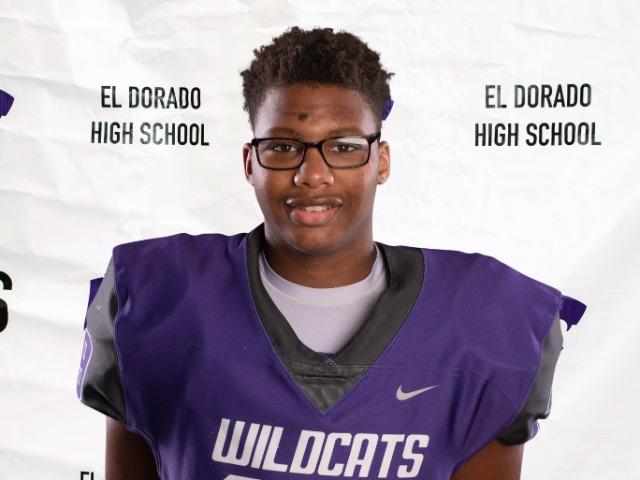 roster photo for Elijah  Davis