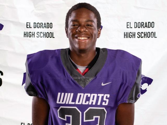 roster photo for Jordan Ford
