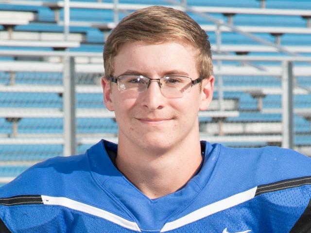 roster photo for Daniel Clemons