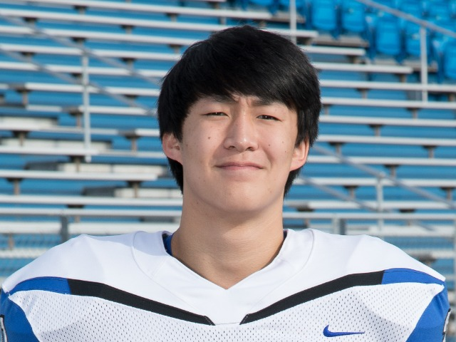 roster photo for Daniel Kim