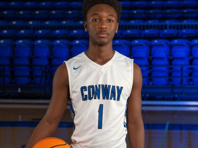 roster photo for Dwayne Lockhart