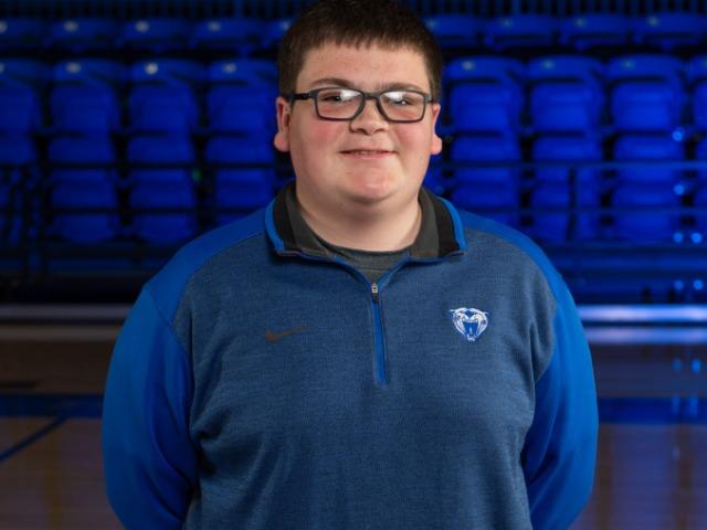 roster photo for Landon Dunn