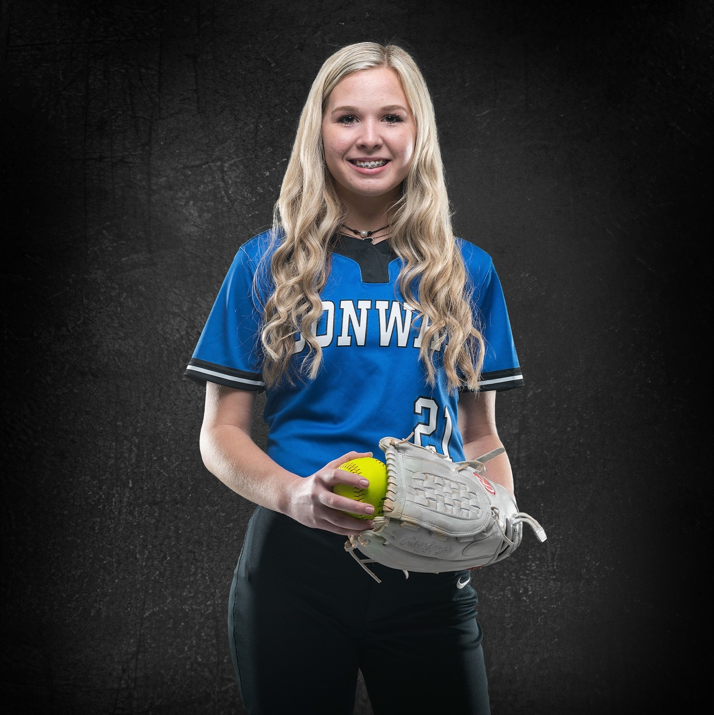 roster photo for Carlee Atkinson