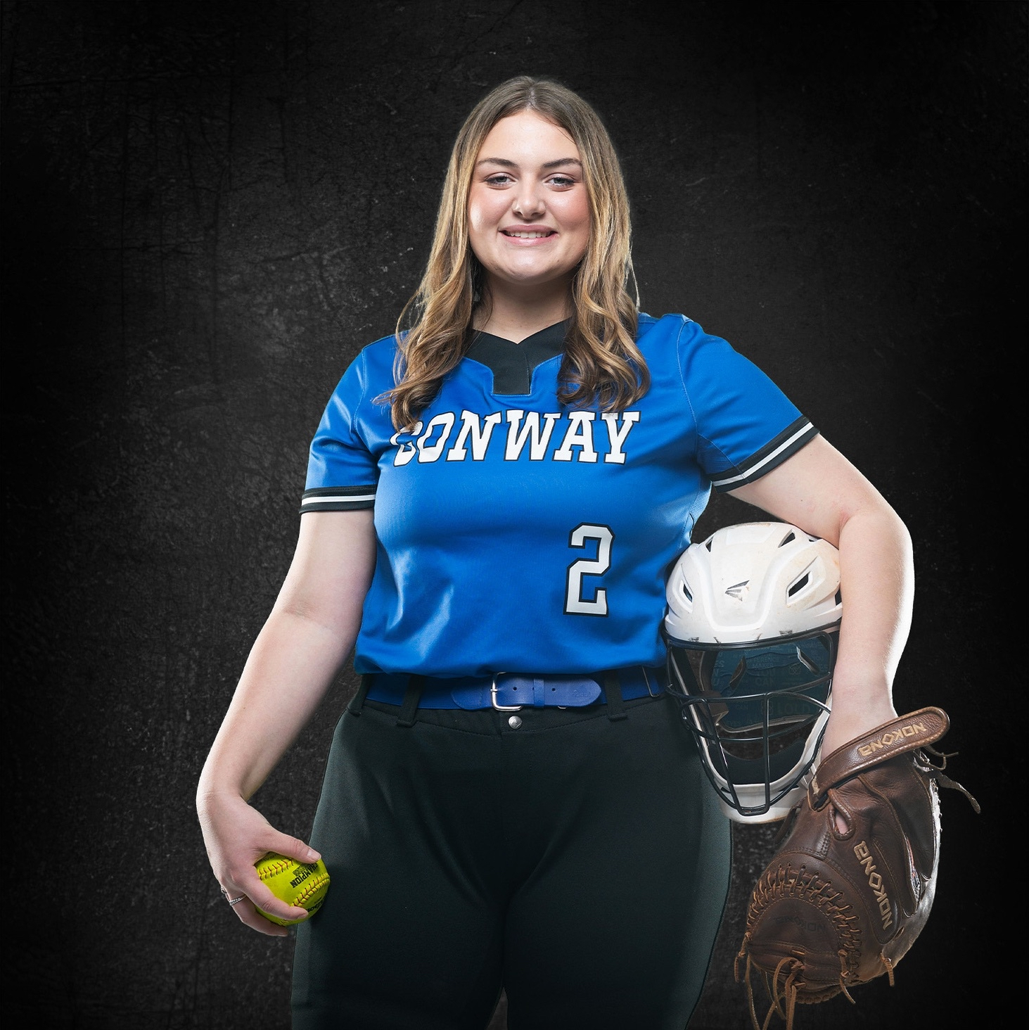 roster photo for Saige Teague