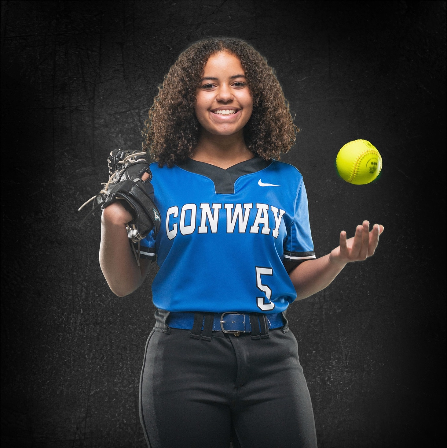 roster photo for Breelyn Conley