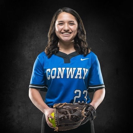 roster photo for Ellie Doroteo Rackley