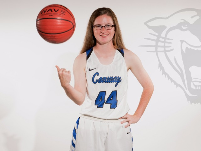 roster photo for Emily Cecil