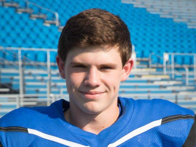 roster photo for Matt Kulbeth