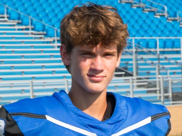 roster photo for Brandon Gibson