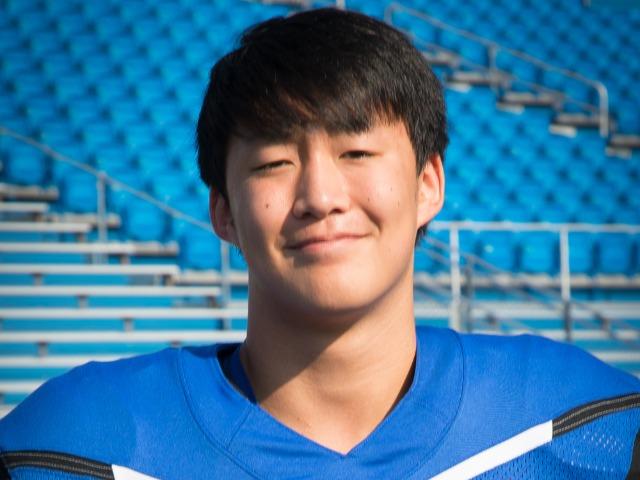 roster photo for Daniel Kim