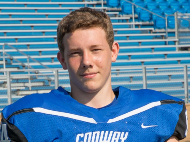 roster photo for Noah Troutman