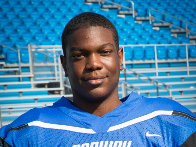 roster photo for Tavis Taylor