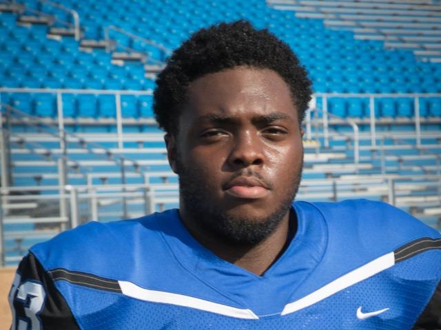 roster photo for Trevor Marshall