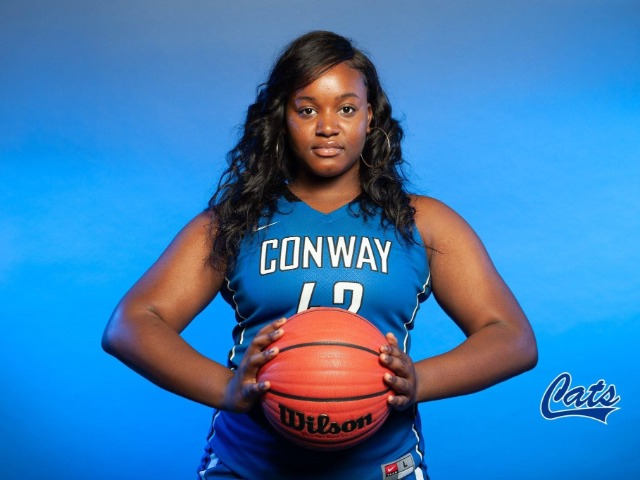 roster photo for Kyja Chatman