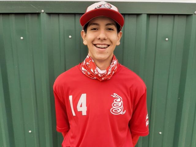 roster photo for Alejandro Islas