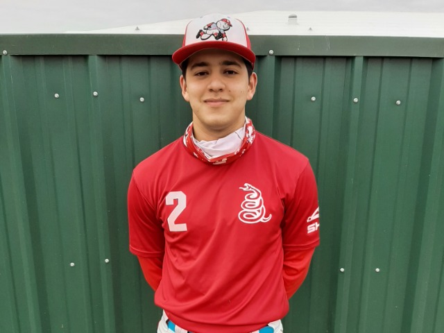 roster photo for Jose Garcia