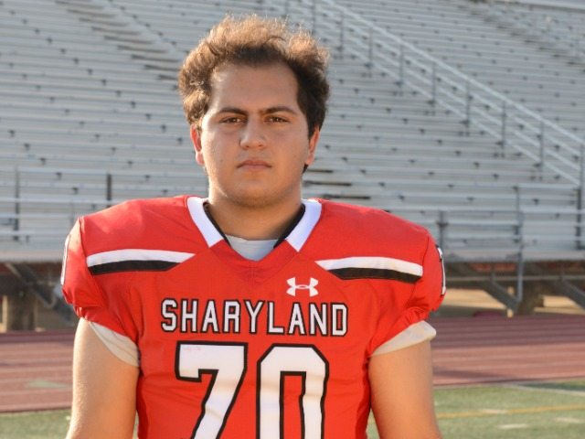 roster photo for Orlando Salinas