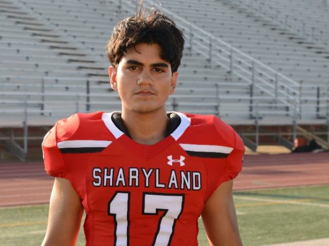 roster photo for Hugo Martinez