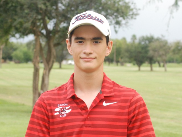 roster photo for MARCO GOMEZ