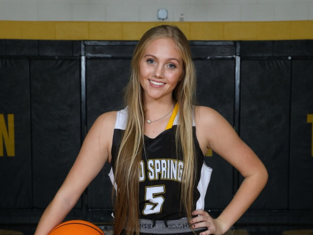roster photo for Bayleigh Chaney