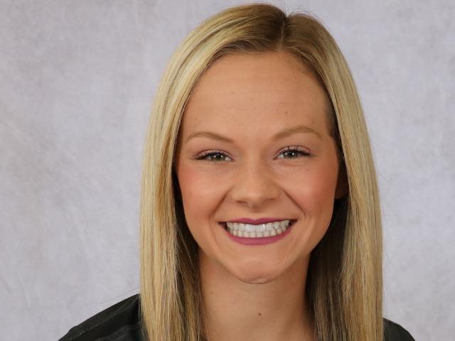 roster photo for Jenna Holderman