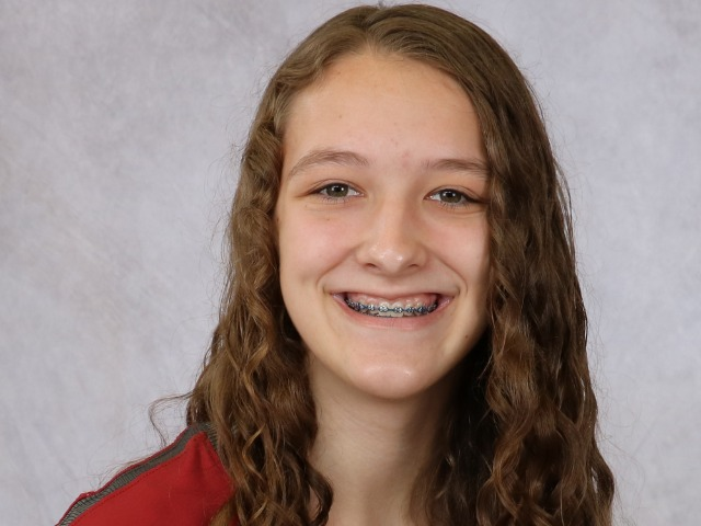 roster photo for Lauryn Walters