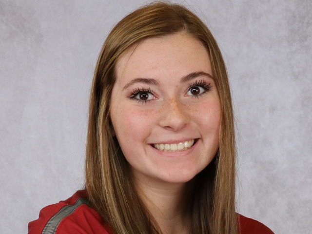 roster photo for Madi Mercer