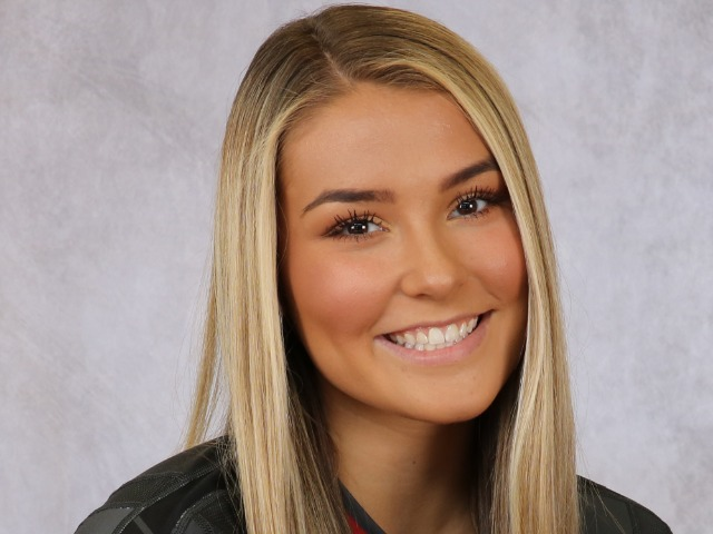 roster photo for Mallory Hendrix