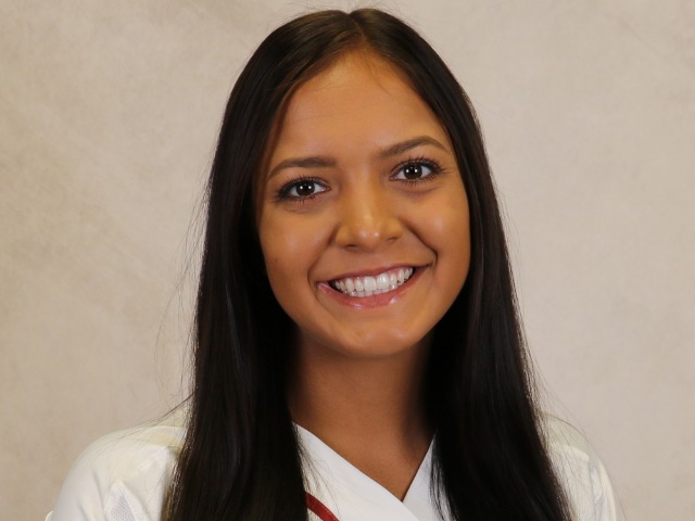 roster photo for Aaliyah Ahmed