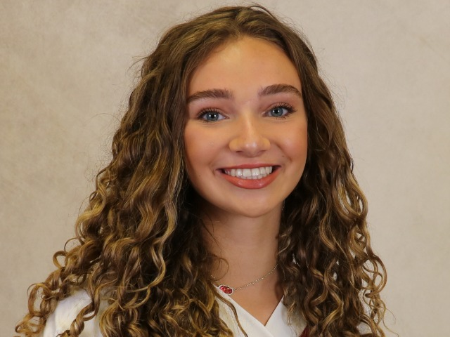 roster photo for Lauren St. John