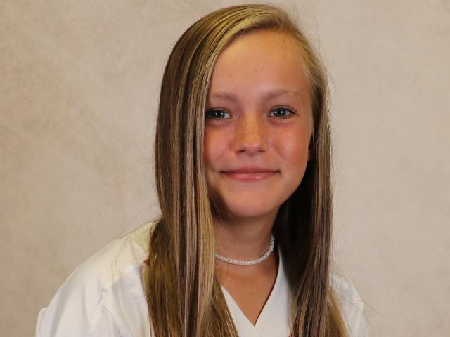 roster photo for Allie VanAtta