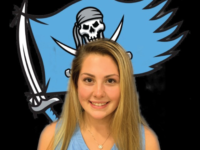 roster photo for Reagan Blank