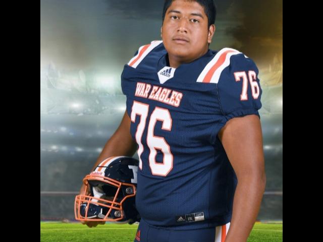 roster photo for Cristian Jimenez