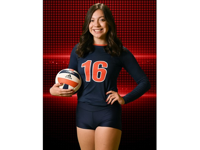 roster photo for Yanisbeth   Sanchez