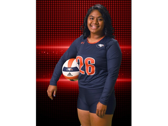 roster photo for Joy   Ralpho